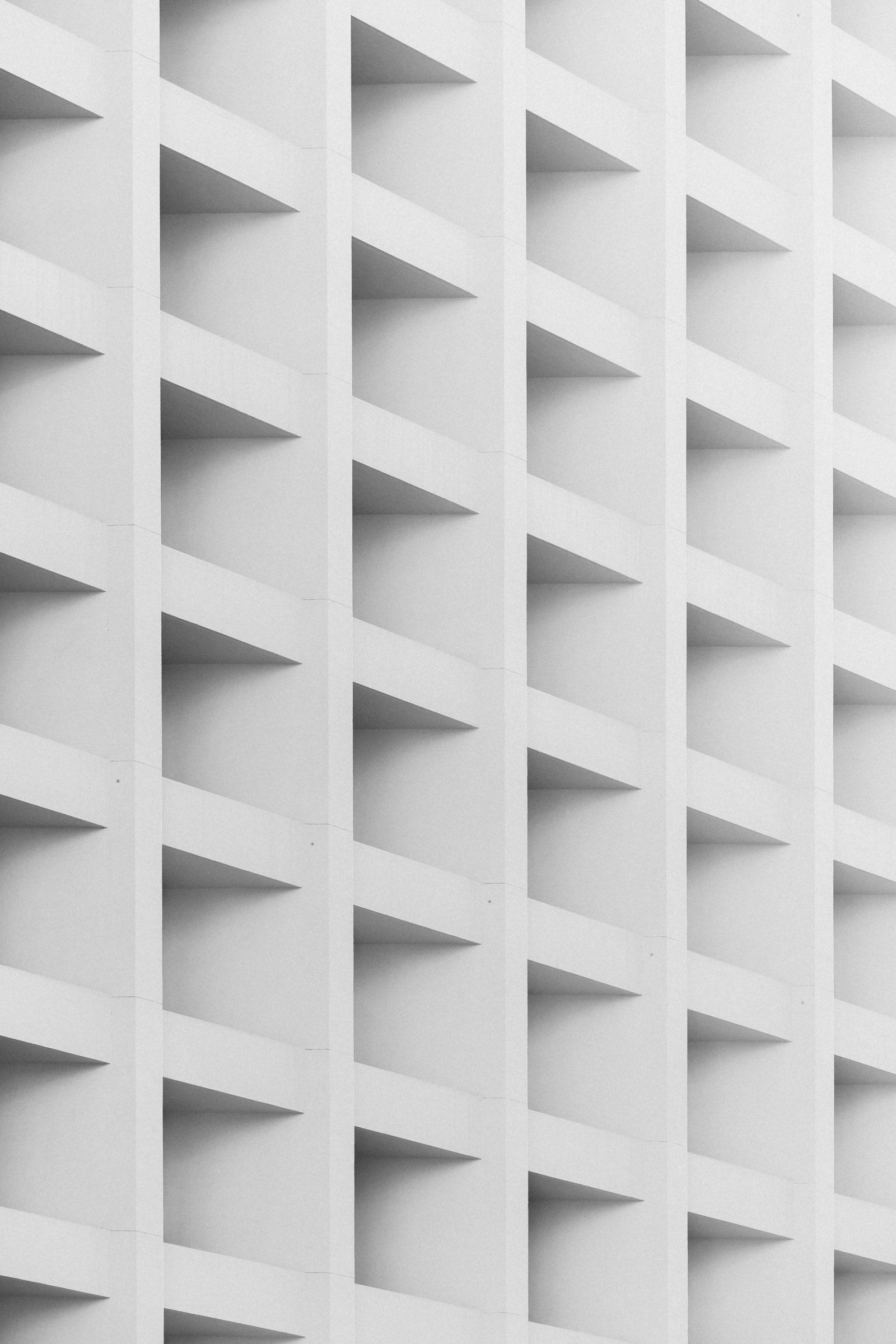 Architectural Cubes