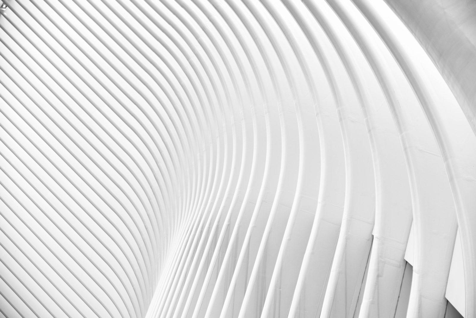 White Building Architecture
